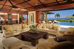 Plantation Home Interiors