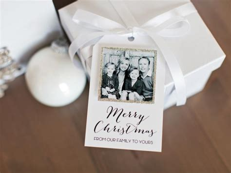 gift wrapping ideas printable gift tags  idea room