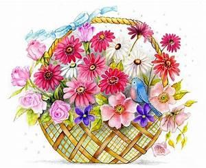 378 best images about Clip Art, etc.-Flowers on Pinterest ...