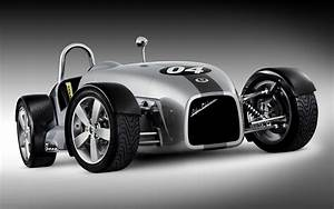 Elfin Clubman MS8 Concept (2004) Wallpapers and HD Images