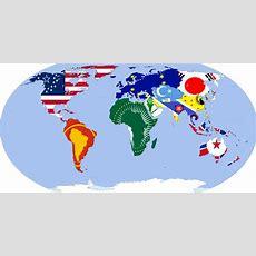 New World Map Roundtripticketme