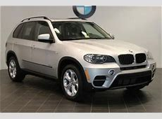 Find used SILVER BMW X5 SPORT ACTIVITY NAVITGATION TECH