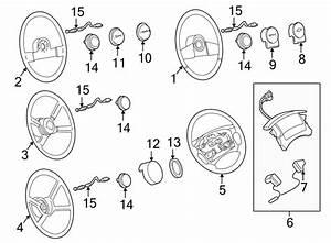 Chevrolet Astro Steering Column Cover Plug  Custom  Wheel