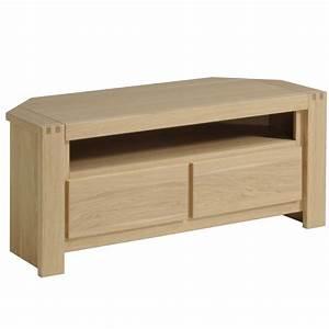 Meuble En Angle : meuble tv d 39 angle contemporain narcisse 8 achat vente ~ Edinachiropracticcenter.com Idées de Décoration