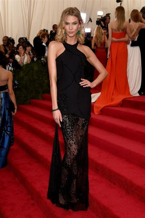 Karlie Kloss Met Gala New York Hawtcelebs