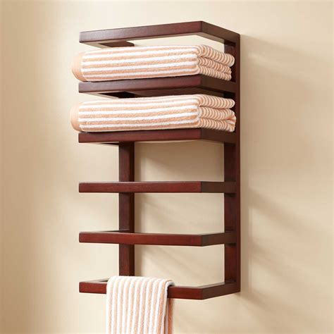 wall mounted towel shelf wall mounted shelves for towels