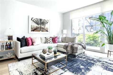 Modern Glam Living Room Modern Glam By Home By More Mid