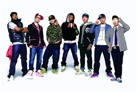 Teriyaki Boyz、全米デビュー決定