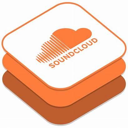 Soundcloud Icon Icons Ico Social Cloud Sound