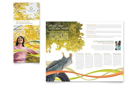 health insurance company newsletter template word