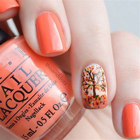 autumn nail designs 25 pretty nail for fall pretty designs