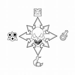 WIP Tattoo Design by TriNeaX on DeviantArt