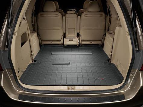 Honda Odyssey All Weather Floor Mats 2018 by 2018 Honda Odyssey Weathertech Honda Overview