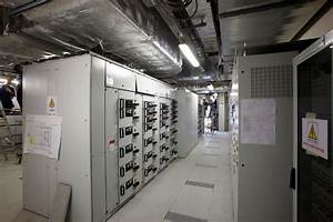 MCC Electrical Rooms - Pics about space