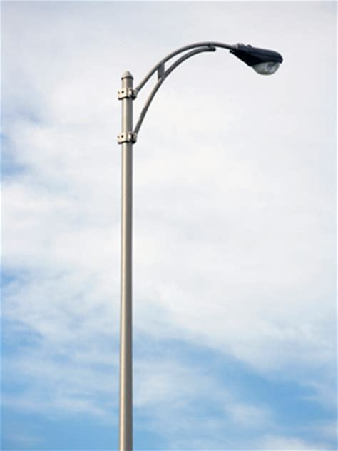 street light outage cornwall electric