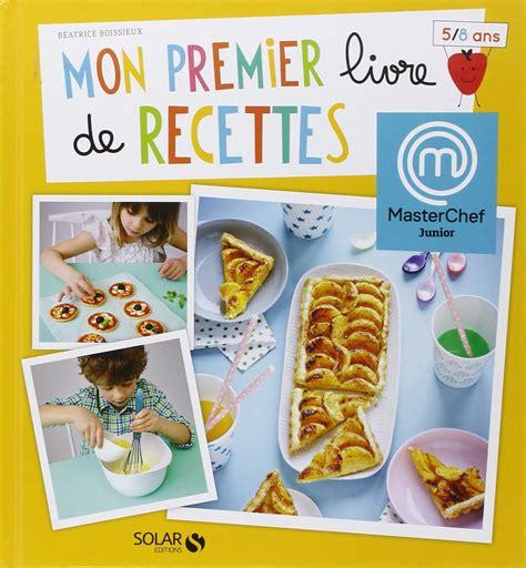 livre de cuisine enfants quelques liens utiles