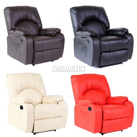 canap chauffant foxhunter cuir cinema fauteuil inclinable canapé