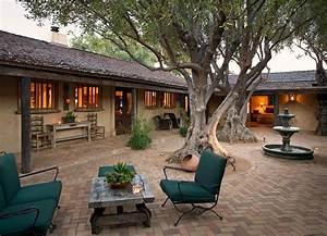 Wonderful Hacienda Style House Plans - HOUSE STYLE DESIGN