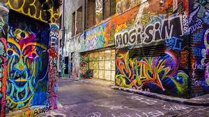 Présentation - Graffiti | Not Only Hip Hop