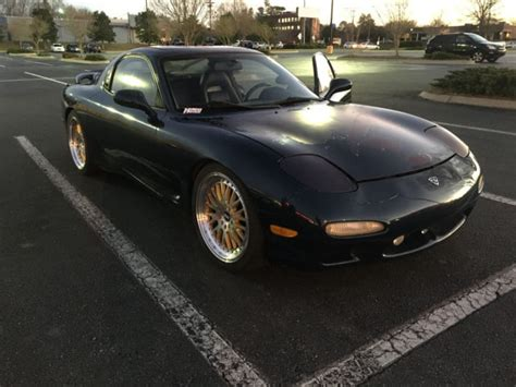 book repair manual 1994 mazda rx 7 engine 1994 mazda rx7 fd coupe twin turbo engine rebuild streetport clean title manual classic 1994