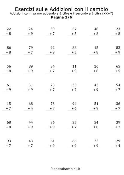 schede di matematica classe terza elementare da stare turbo esercizi matematica terza elementare pdf bt31 pineglen