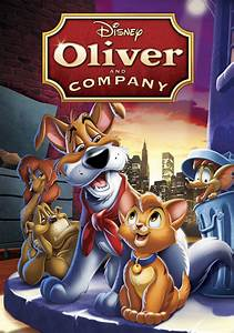 Oliver and Company | Disney Movies