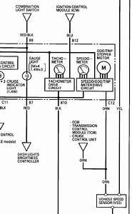 Stuck Speedometer - Page 2 - Honda Accord Forum