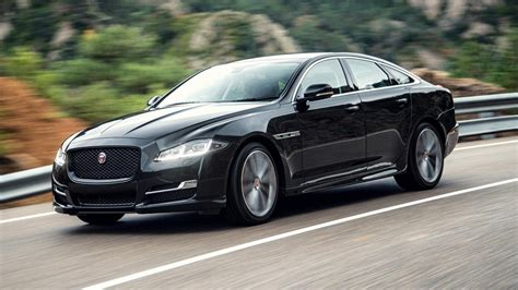 jaguar xj review top gear