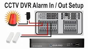 Abc Cctv 4 Channel Dvr Installation Instructions