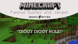 Funny Minecraft... Stupid Minecraft Quotes