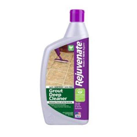 rejuvenate 24 oz bio enzymatic tile and grout