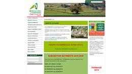 chambre agriculture aveyron liens utiles site officiel de côme d olt