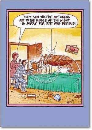 bed bugs jokes kappit