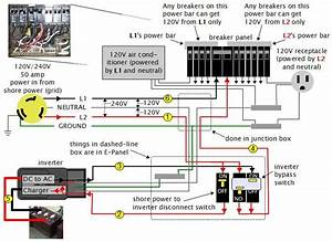 Fireball Motorhome Wiring Diagram