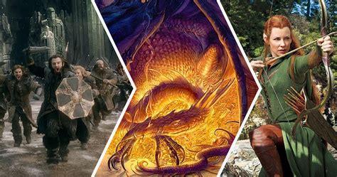 hobbit  battle    armies  news info