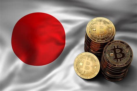 Bitcoins have long since ceased to be a niche product in japan. Expected Launch of Japan's Cryptocurrency Exchange Self-regulatory Body - Bitrazzi