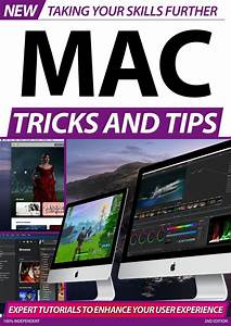 Mac For Beginners Magazine