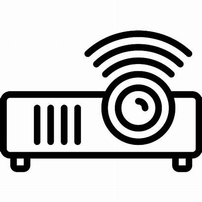 Projector Icon Icons