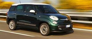 Fiat 500 Longueur : fiat 500l living esprit de famille automobile ~ Medecine-chirurgie-esthetiques.com Avis de Voitures