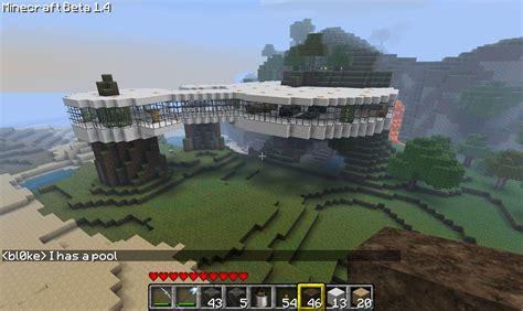 cool minecraft house designs minecraft house