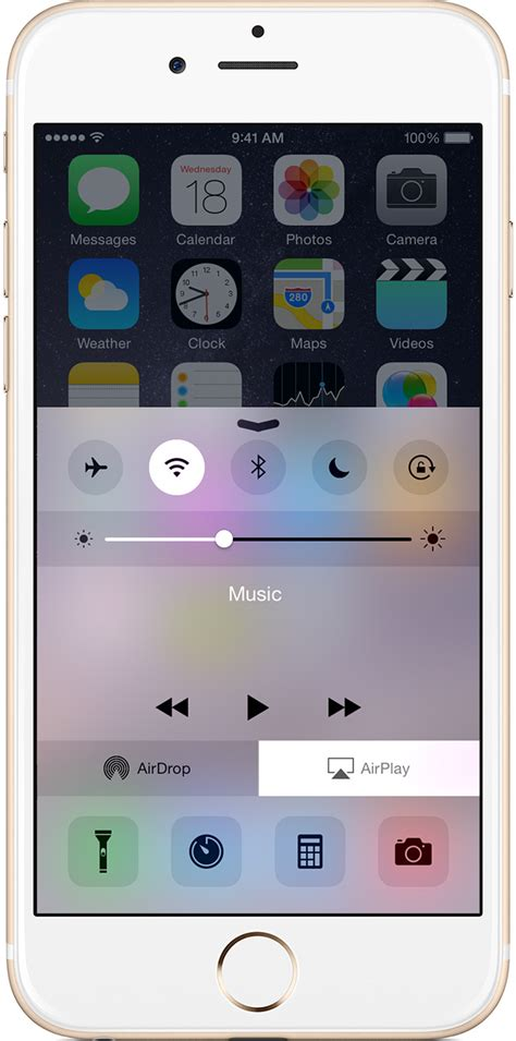 airplay iphone to apple tv get help using airplay and airplay mirroring on your