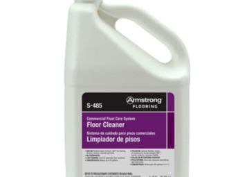 armstrong s 485 commercial floor cleaner chroma stone citron tp768 armstrong flooring commercial
