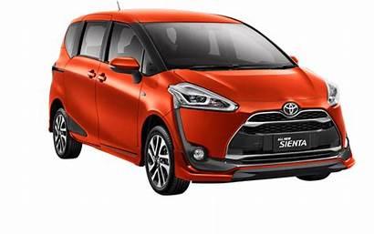 Sienta Toyota Dibikin Berkelas Mobil Untuk