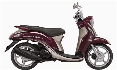 Babylook Fino Fi by New Yamaha Fino Fi Review And Specs The Motorcycle