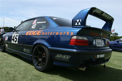modified bmw m3 track modified bmw e36 m3 9 madwhips