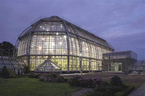 Botanischer Garten Berlin Pankow by Haas Architekten Generalplaner Architekten Berlin