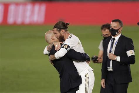 Barcelona Vs Real Madrid: Sergio Ramos Returns For Clasico ...