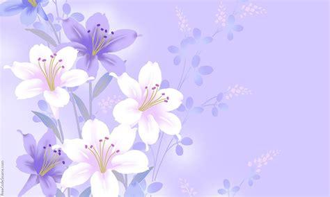 Flower Background Flower Background Wallpapersafari
