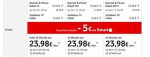 Kabel Vodafone Verfügbarkeit : vodafone pakete f r kabel tv neue namen neue preise ~ Markanthonyermac.com Haus und Dekorationen