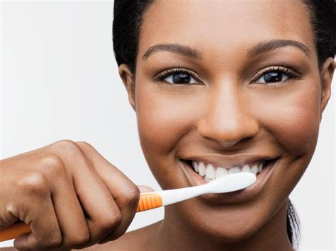 These Magic Toothbrushes Work Without Toothpaste